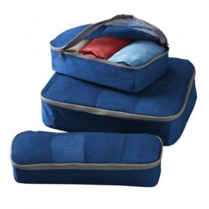 Smart Pack travel cubes