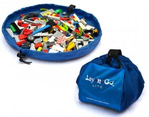 LaynGo toy organizer