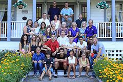 Big Family Event