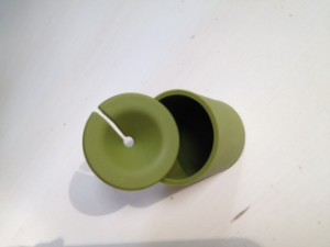 Plant rooting pot