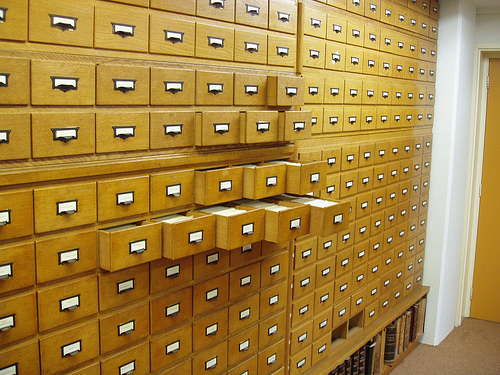 When to archive