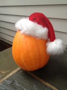 The secret to a smooth holiday season is starting early.... as in starting now, in October.