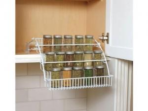 Spice Rack to hold medicine