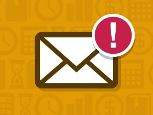 Email Inbox. we are conducting an electronic sort today.