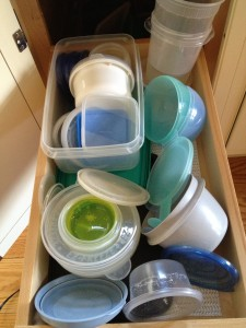 Plastic Food Storage Containers. Plastic food storage is the topic of the day. Are you ready to get organized?