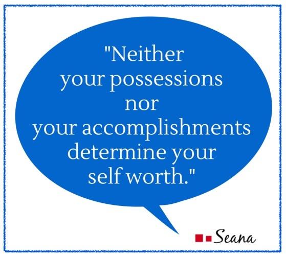 Possessions & Accomplishments