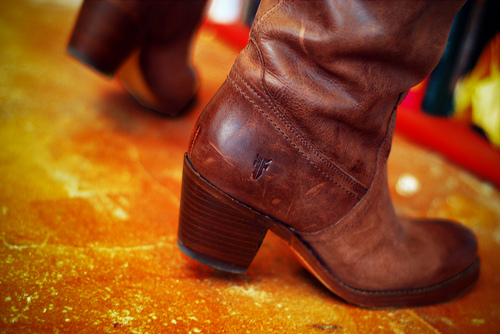 """Getting Things Done. This """"two step"""" is the way to get things done."""