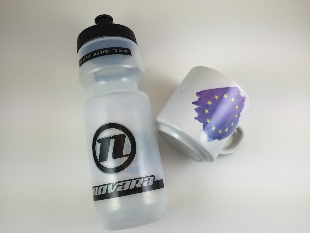Cups, Mugs, Sports Bottles
