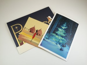 Greeting Cards. Greeting cards are something I come across in many homes. Time to declutter your collection.