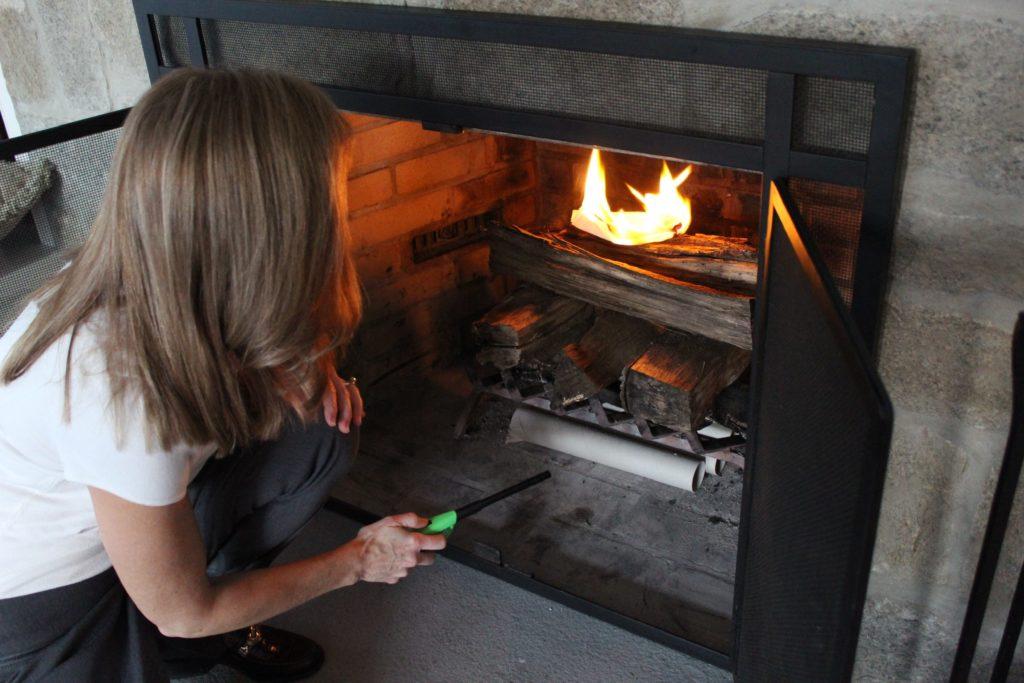 Lighting a fire under your goal