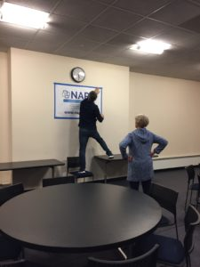 Setting up for NERCPO 2019