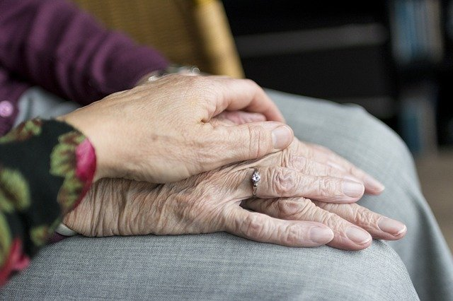Are you concerned about your aging parents and uncertain how to help them?