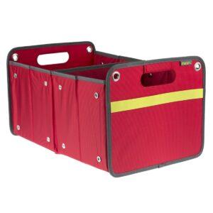 foldable trunk organizer