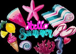 Hello Summer. Tips for an Organized Summer