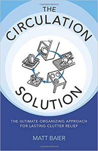 book about getting organized