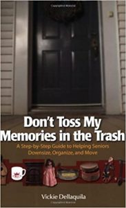 book about downsizing