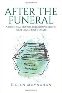 book about administering your loved one's estate