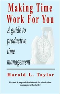 book about productive time management