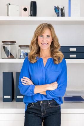 Seana Turner professional organizer Connecticut